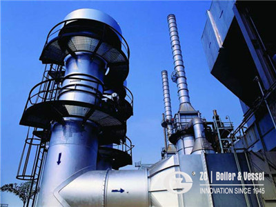 30cups boiler – oil fired boiler