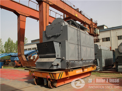 cotton plant 75 ton cfb boiler for power…