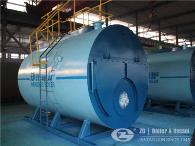new horizontal biomass high efficiency boiler agents